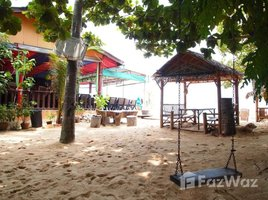 N/A Property for sale in Maenam, Koh Samui Beach Land 6 Rai With House For Sale In Mae Nam