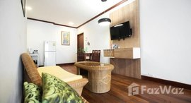 Available Units at 1 Bedroom Serviced Apartment for rent in Xienggneun, Vientiane