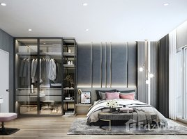 2 Bedrooms Condo for sale in Hua Mak, Bangkok Supalai Veranda Ramkhamhaeng