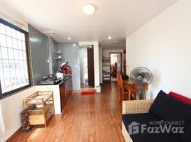 1 Bedroom Apartment for rent in Chakto Mukh, Phnom Penh Other-KH-71682