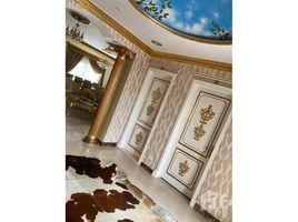 8 Bedrooms Villa for sale in Al Rehab, Cairo El Rehab Extension