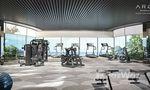 Fitnessstudio at AROM WONGAMAT