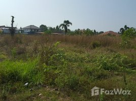 N/A บ้าน ขาย ใน โป่ง, พัทยา Beautiful Large Land in A Trending Location Pattaya