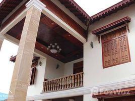 Banteay Meanchey Kampong Svay 5 bedrooms Villa For Sale in Sen Sok 5 卧室 屋 售