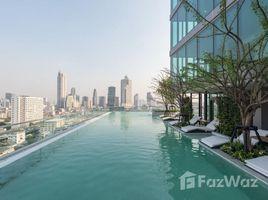 1 Bedroom Condo for sale in Bang Rak, Bangkok The Room Charoenkrung 30