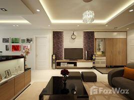 3 Bedrooms Condo for rent in Mai Dong, Hanoi New Horizon City - 87 Lĩnh Nam