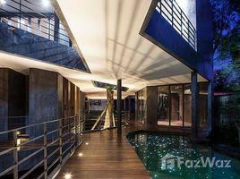6 Bedrooms House for rent in Khlong Tan, Bangkok Pool Villa House near BTS Phrom Phong