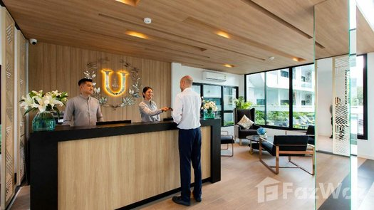 Photos 1 of the Reception / Lobby Area at Utopia Naiharn