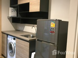Studio Condo for rent in Si Racha, Pattaya Ladda Plus Sriracha