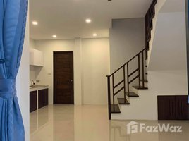 4 Bedrooms Townhouse for rent in Bo Phut, Koh Samui Partly Furnished Townhouse for Rent in Bophut