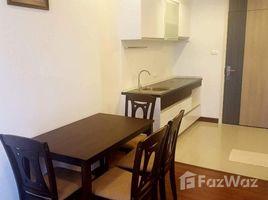 1 Bedroom Condo for rent in Bang Khlo, Bangkok Supalai Lite Sathorn - Charoenrat