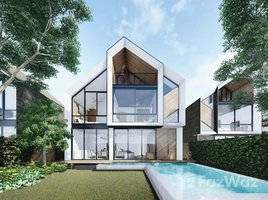 3 Bedrooms Property for sale in Bo Phut, Koh Samui Anava