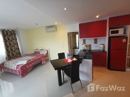 Studio Condo for rent in Nong Prue, Pattaya Jada Beach Condominium