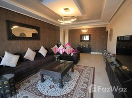 Tanger Tetouan Na Charf Location Appartement 100 m² PLAYA TANGER Tanger Ref: LZ525 3 卧室 住宅 租