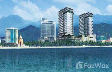Gold Coast Nha Trang in Tan Lap, Khanh Hoa