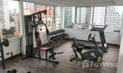 Photos 3 of the Communal Gym at Serenity Wongamat
