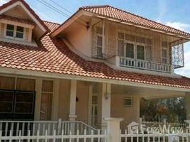 3 Bedrooms Property for sale in Nong Krot, Nakhon Sawan Baan Suai Chaophraya