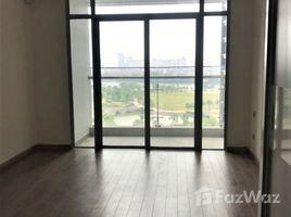 胡志明市 Ward 22 Vinhomes Central Park 4 卧室 公寓 租