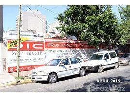 1 Habitación Apartamento en venta en , Buenos Aires A. Alvarez al 1500 2° B