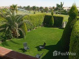 Al Jizah Twin House for Rent View Golf - Al Rabwah 3 卧室 联排别墅 租
