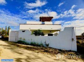 Santa Elena Santa Elena Ballenita Beauty with Bonus Rental Suite - Panoramic Ocean Views That Take Your Breath Away, Ballenita, Santa Elena 4 卧室 屋 售