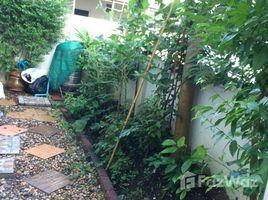 3 Bedrooms House for sale in Bang Phlap, Nonthaburi Mantana Cheang Wattana Ratcha Pruk