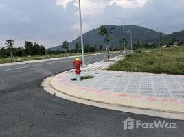 Земельный участок, N/A на продажу в Ben Thanh, Хошимин Dự án đất nền gần tuyến cao tốc Biên Hòa Vũng Tàu - giá 9tr/m2 - đất ở đô thị - +66 (0) 2 508 8780