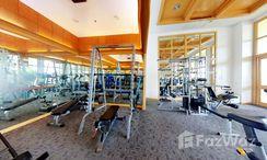 Photos 1 of the Communal Gym at Baan Chaopraya Condo