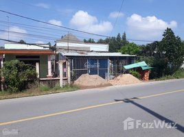 Studio House for sale in Cu Chi, Ho Chi Minh City Chủ cần ra gấp 420m2 nhà đất mặt tiền Nguyễn Văn Khạ, xã Tân An Hội, SHR