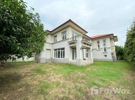 4 Bedrooms House for sale in Nuan Chan, Bangkok Grand Crystal