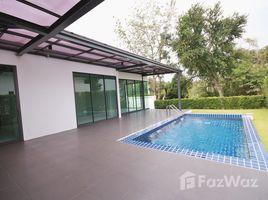 3 Bedrooms Villa for sale in Wang Phong, Hua Hin 3 Villas by Phu Montra