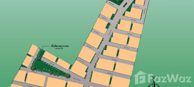 Master Plan of Gusto Donmueang - Songprapa - Photo 1