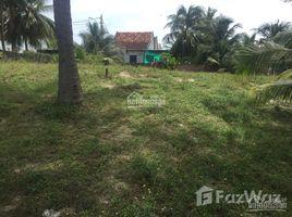 慶和省 Ninh Thuy Bán lô đất mặt biển liền kề resort White Sand Dốc Lết, Ninh Thủy, Ninh Hòa, Khánh Hòa, +66 (0) 2 508 8780 N/A 土地 售