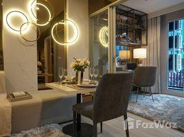 1 Bedroom Condo for sale in Bang Phlat, Bangkok Ideo Charan 70 - Riverview