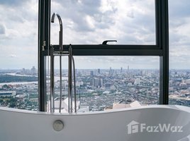 3 Bedrooms Penthouse for sale in Khlong Tan, Bangkok The Lumpini 24