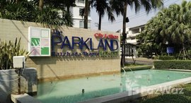 Available Units at The Parkland Ratchada-Thapra