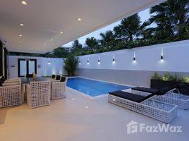 8 Bedrooms Villa for sale in Nong Prue, Pattaya Modern Pratumnak Luxury Villa