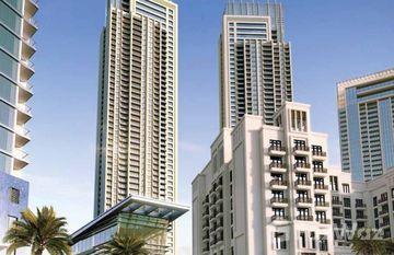 Harbour Views 2 in Dubai Creek Residences, Dubai