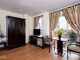 23 Phòng ngủ Nhà mặt tiền bán ở Mỹ An, Đà Nẵng Bán khách sạn mặt tiền Lê Quang Đạo, 175.5m2, hầm, lửng, 6 tầng, giá 33 tỷ