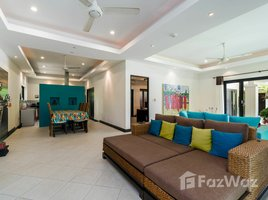 4 Bedrooms Property for sale in Maenam, Koh Samui Samran Gardens