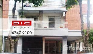 2 Habitaciones Propiedad en venta en , Buenos Aires Ayacucho al 1200 entre Constitución y 3 de Febrero