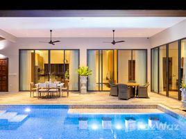 недвижимость, 2 спальни на продажу в Хин Лек Фаи, Прачуап Кири Кхан Panorama Black Mountain