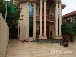 7 Bedrooms Villa for rent in Boeng Tumpun, Phnom Penh Other-KH-72084