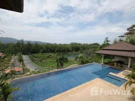 5 Bedrooms Property for sale in Choeng Thale, Phuket Lakewood Hills Villa