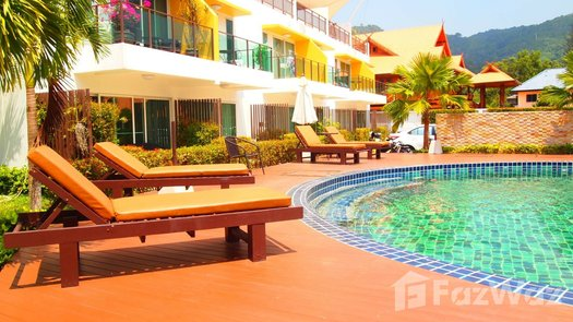 Photos 1 of the Communal Pool at AP Grand Residence