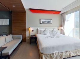 2 Schlafzimmern Wohnung zu vermieten in Khlong Ton Sai, Bangkok The River by Raimon Land