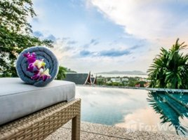 4 Bedrooms Property for sale in Choeng Thale, Phuket Baan Thai Surin Hill