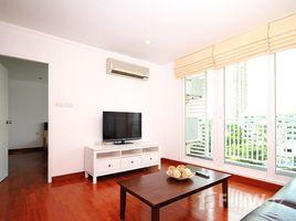 1 Bedroom Condo for sale in Khlong Toei Nuea, Bangkok Baan Siri Sukhumvit 13
