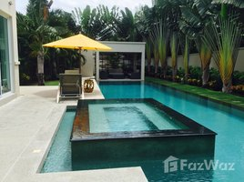 3 Bedrooms Villa for rent in Pong, Pattaya The Vineyard Phase 3