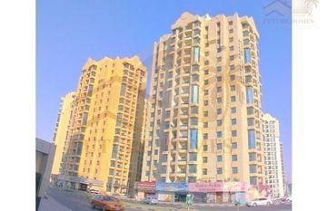 Al Khor Tower A4 in Al Rashidiya 1, Ajman